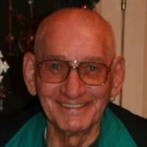 George Richard Brockway