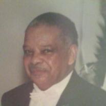 Webster  Rudolph  Samuels  Jr.
