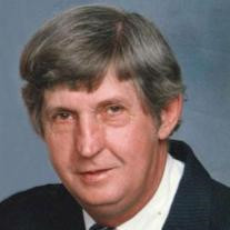 Mr. Garland Brady