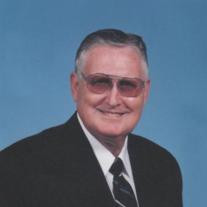 "William ""Bill"" A. Blankenship"