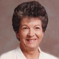 Betty Bridges Jones