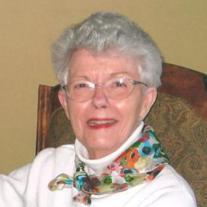 Dorothy Floyd Reed