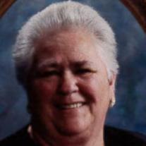 Betty Sue Henderson Ambs