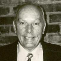 Mr. Fred Walz Tadje