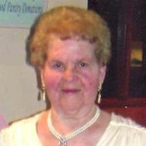 Mrs. Tina Smiewec