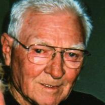 Mr. Charlie Fredrick Cagle Jr.