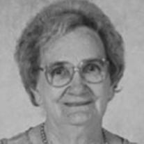 Sarah Agnes Coomes