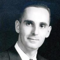 Vincent Aloysius Eagan