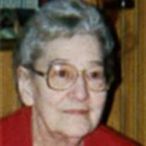 Eva Lee Troutman