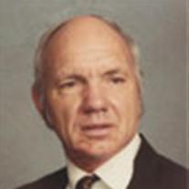"""Frederick """"Pat"""" Biggs"""