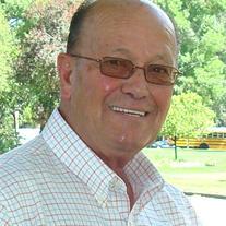 Paul Sitzman