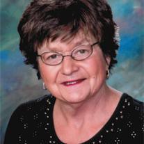 Kathleen Burrell