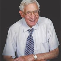 Cecil Ralph