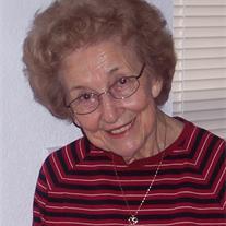 Lillie Marchant