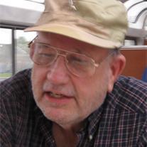 Robert Cherry