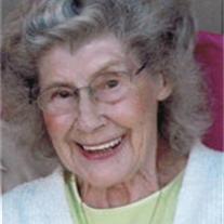 Irene Dieter
