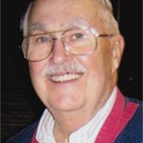 Jerry Churchill