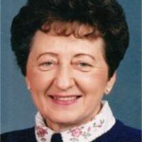 Donna Codd