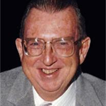 """George """"Bill"""" Rollosson"""