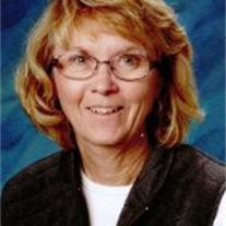 Rochelle Bratton