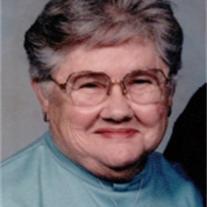 Marjorie Nerger