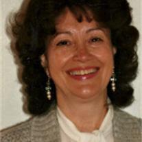 Elizabeth Anya