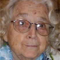June Sullivan