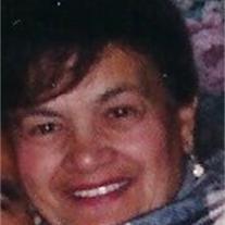 Pauline Faillace
