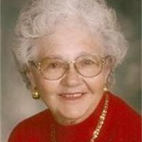 Phyllis Armfield