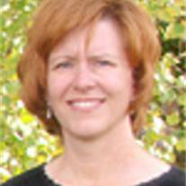 Sandy Froemke