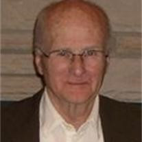 Ted Metier