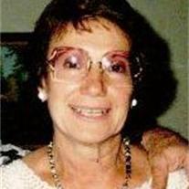 Irene Soraci