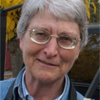 Martha Badgley