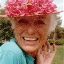 Patricia Hogan