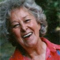 Elizabeth Helmericks