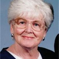 Lorraine Clair