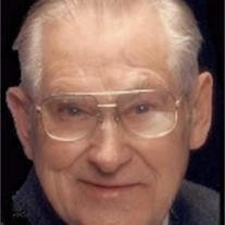 Clarence Kemp