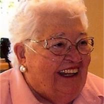 Marjorie Rider