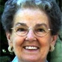 Clara Thomas