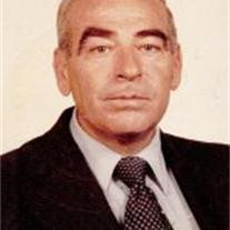 Herbert Swett