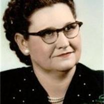 Bessie Rogers