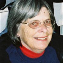 Sandie Hagerty