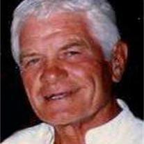 Clay Hogan