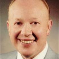 Donald Stephens