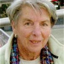 Carol Burch