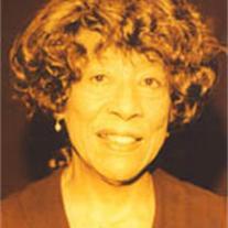 Margaret Lorick