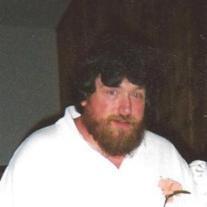 Mr.  Gregory  Paul Sinard Sr.