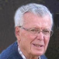 William Harry White