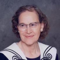 Delia Leddy