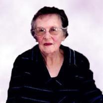 Daphne Margaret Holton Gomm